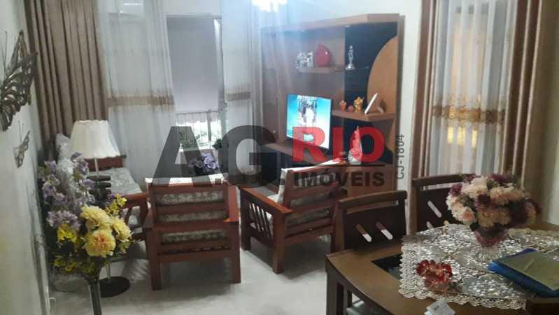 WhatsApp Image 2019-06-03 at 1 - Apartamento 2 quartos à venda Rio de Janeiro,RJ - R$ 500.000 - VVAP20399 - 10