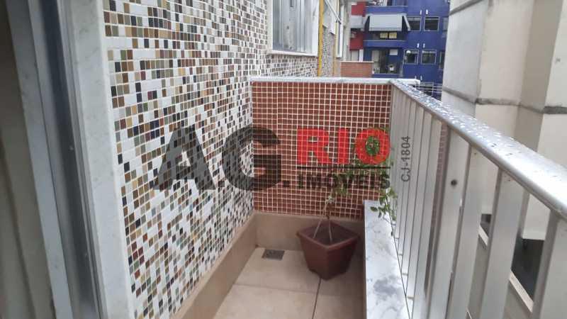 WhatsApp Image 2019-06-03 at 1 - Apartamento 2 quartos à venda Rio de Janeiro,RJ - R$ 500.000 - VVAP20399 - 22