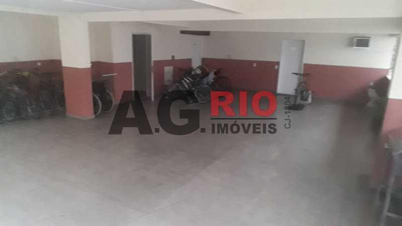 WhatsApp Image 2019-06-03 at 1 - Apartamento 2 quartos à venda Rio de Janeiro,RJ - R$ 500.000 - VVAP20399 - 25