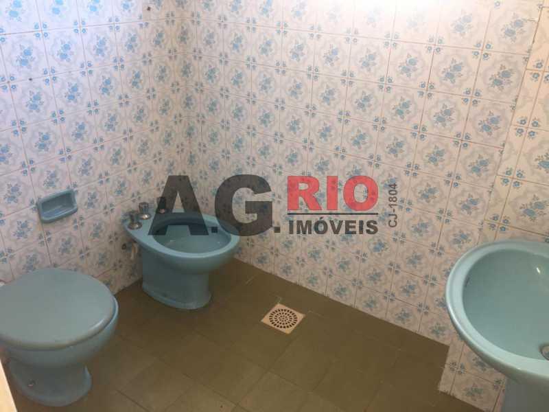 1b3701e2-961c-4f94-86ff-9b8095 - Apartamento Rio de Janeiro,Vila Valqueire,RJ Para Alugar,2 Quartos,66m² - VVAP20405 - 8