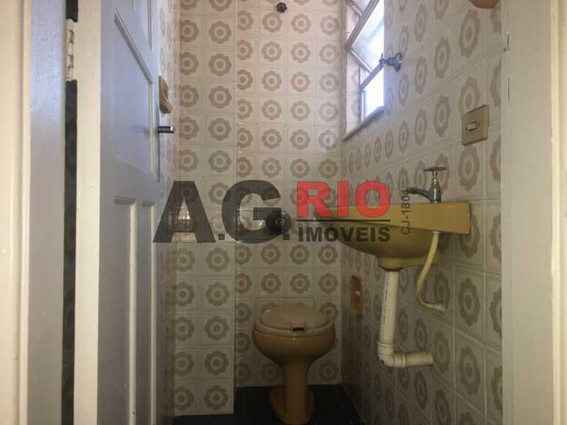 41f8ea12-9876-4975-b8df-2e65d8 - Apartamento Rio de Janeiro,Vila Valqueire,RJ Para Alugar,2 Quartos,66m² - VVAP20405 - 16