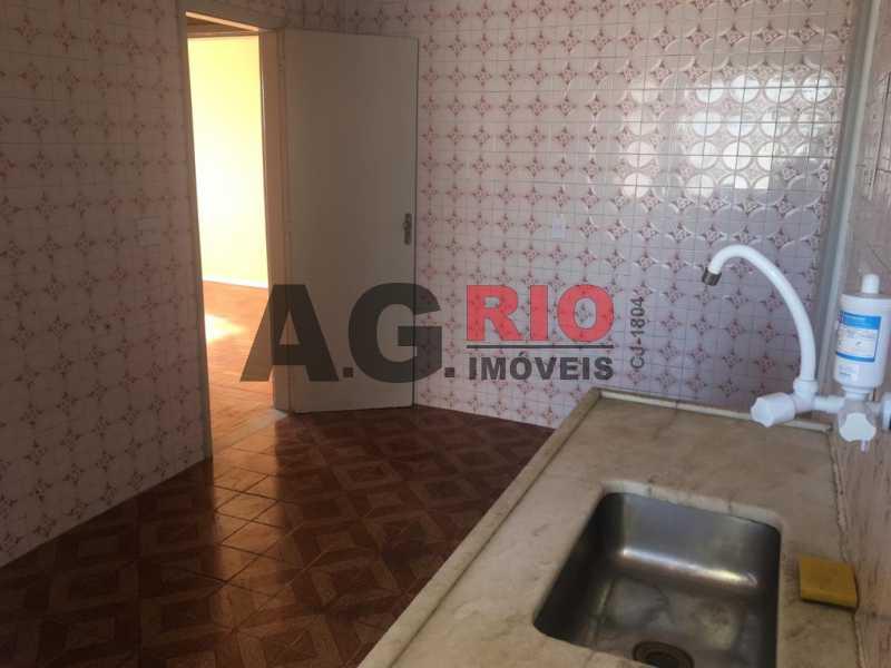 76ca0757-5b6a-40b8-92fe-bd8c62 - Apartamento Rio de Janeiro,Vila Valqueire,RJ Para Alugar,2 Quartos,66m² - VVAP20405 - 13