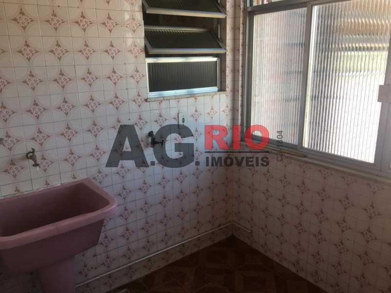 f7da0926-9e83-4d1b-be4d-814060 - Apartamento Rio de Janeiro,Vila Valqueire,RJ Para Alugar,2 Quartos,66m² - VVAP20405 - 14