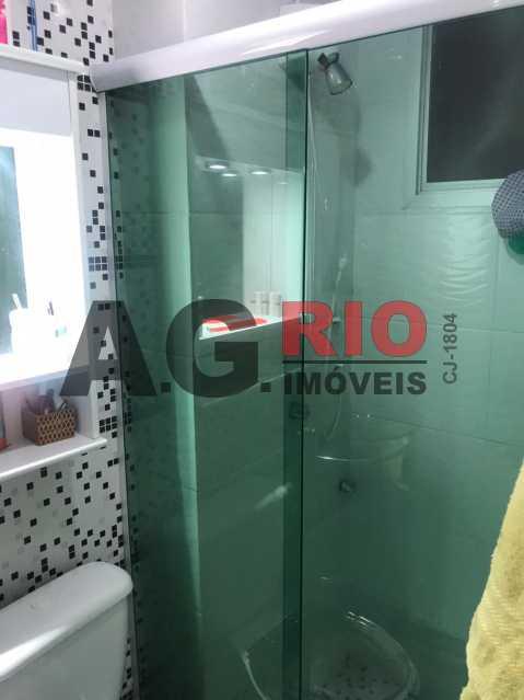 WhatsApp Image 2019-06-12 at 1 - Apartamento Rio de Janeiro,Realengo,RJ À Venda,2 Quartos,48m² - VVAP20410 - 12