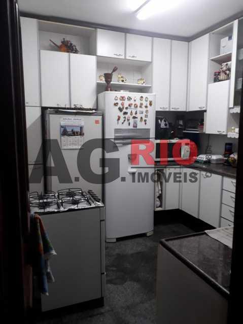 WhatsApp Image 2019-06-12 at 1 - Casa em Condominio Rio de Janeiro,Encantado,RJ À Venda,4 Quartos,123m² - VVCN40028 - 13