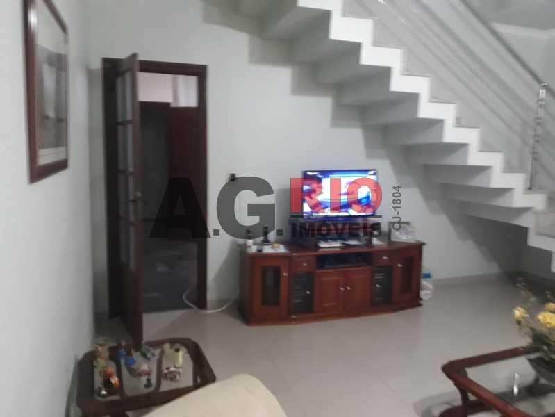 WhatsApp Image 2019-06-12 at 1 - Casa em Condominio Rio de Janeiro,Encantado,RJ À Venda,4 Quartos,123m² - VVCN40028 - 8