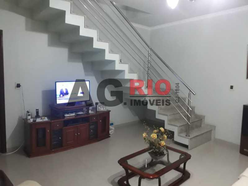 WhatsApp Image 2019-06-12 at 1 - Casa em Condominio Rio de Janeiro,Encantado,RJ À Venda,4 Quartos,123m² - VVCN40028 - 9