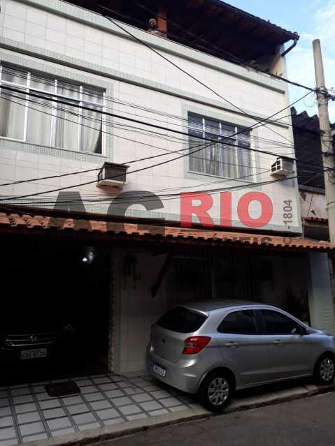 WhatsApp Image 2019-06-14 at 0 - Casa em Condominio Rio de Janeiro,Encantado,RJ À Venda,4 Quartos,123m² - VVCN40028 - 4
