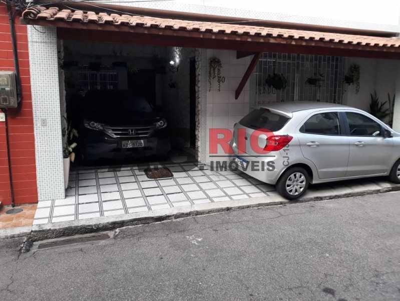 WhatsApp Image 2019-06-14 at 0 - Casa em Condominio Rio de Janeiro,Encantado,RJ À Venda,4 Quartos,123m² - VVCN40028 - 3