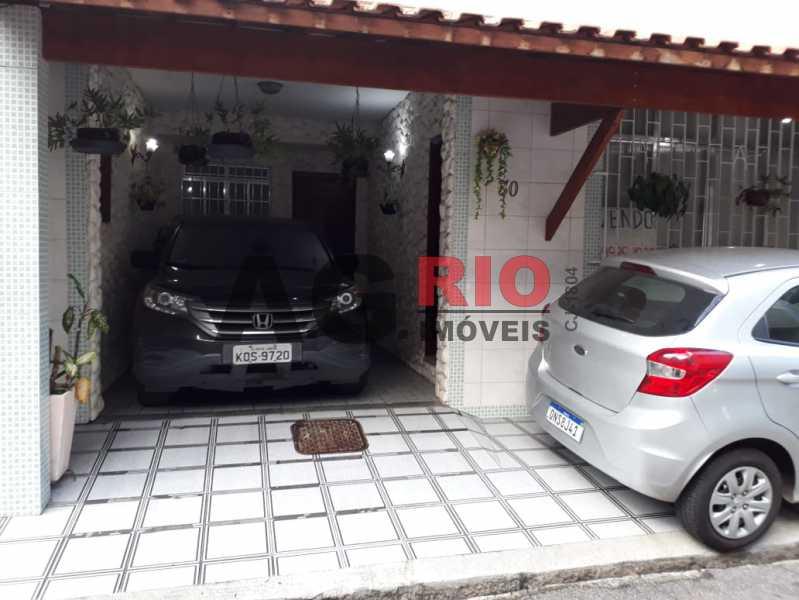 WhatsApp Image 2019-06-14 at 0 - Casa em Condominio Rio de Janeiro,Encantado,RJ À Venda,4 Quartos,123m² - VVCN40028 - 7