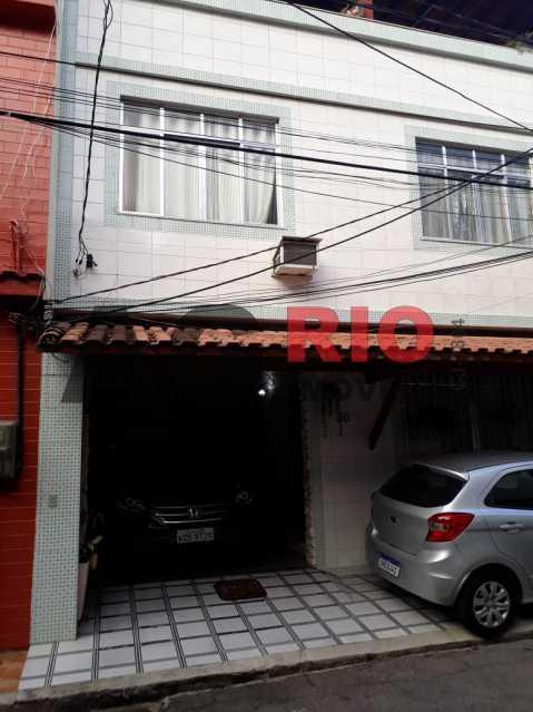 WhatsApp Image 2019-06-14 at 0 - Casa em Condominio Rio de Janeiro,Encantado,RJ À Venda,4 Quartos,123m² - VVCN40028 - 1