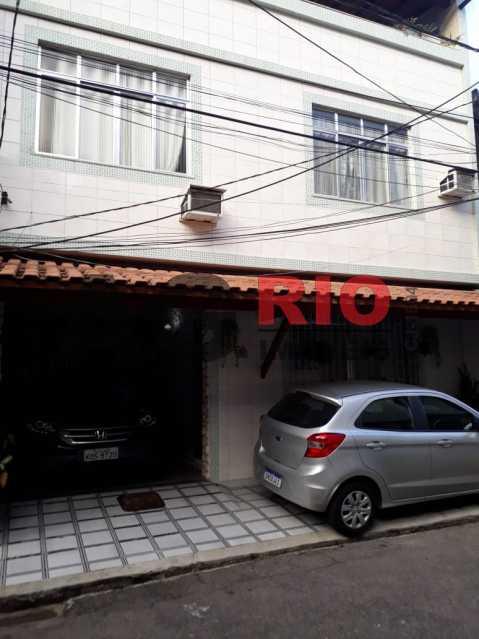 WhatsApp Image 2019-06-14 at 0 - Casa em Condominio Rio de Janeiro,Encantado,RJ À Venda,4 Quartos,123m² - VVCN40028 - 6