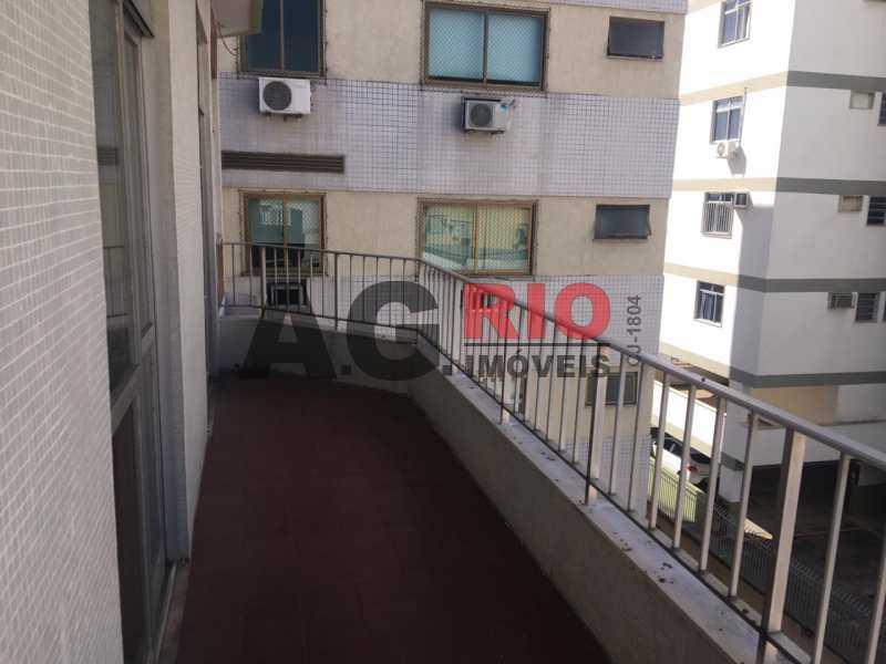 01b0611c-b361-46bf-8d60-27fd86 - Apartamento Rio de Janeiro,Vila Valqueire,RJ Para Alugar,2 Quartos,89m² - VVAP20412 - 7