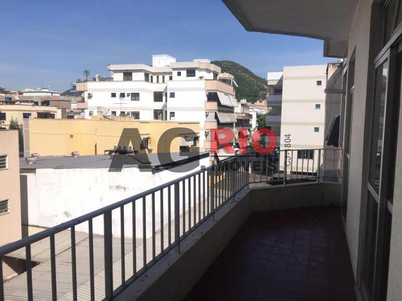 5eff6942-0b6c-4e1b-b230-d548e3 - Apartamento Rio de Janeiro,Vila Valqueire,RJ Para Alugar,2 Quartos,89m² - VVAP20412 - 6