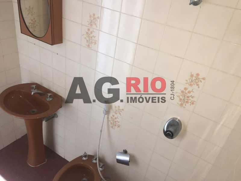 3776ab4e-f6f3-411c-b239-a2fad4 - Apartamento Rio de Janeiro,Vila Valqueire,RJ Para Alugar,2 Quartos,89m² - VVAP20412 - 10