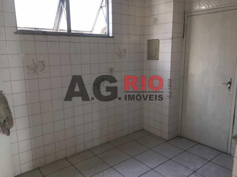 055236c0-038b-4913-a38d-02ab1e - Apartamento Rio de Janeiro,Vila Valqueire,RJ Para Alugar,2 Quartos,89m² - VVAP20412 - 12