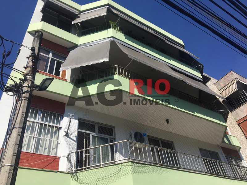 50498247-6e60-4add-a6f3-110dfa - Apartamento Rio de Janeiro,Vila Valqueire,RJ Para Alugar,2 Quartos,89m² - VVAP20412 - 1