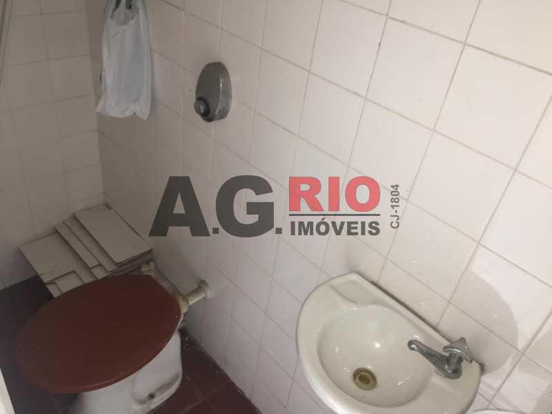 f380f009-b7e6-4826-bf51-eaa0bd - Apartamento Rio de Janeiro,Vila Valqueire,RJ Para Alugar,2 Quartos,89m² - VVAP20412 - 19