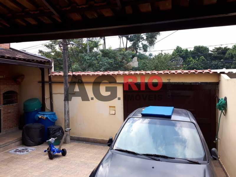 PHOTO-2019-06-11-10-46-24 - Casa Rio de Janeiro,Tanque,RJ À Venda,2 Quartos,86m² - TQCA20020 - 12