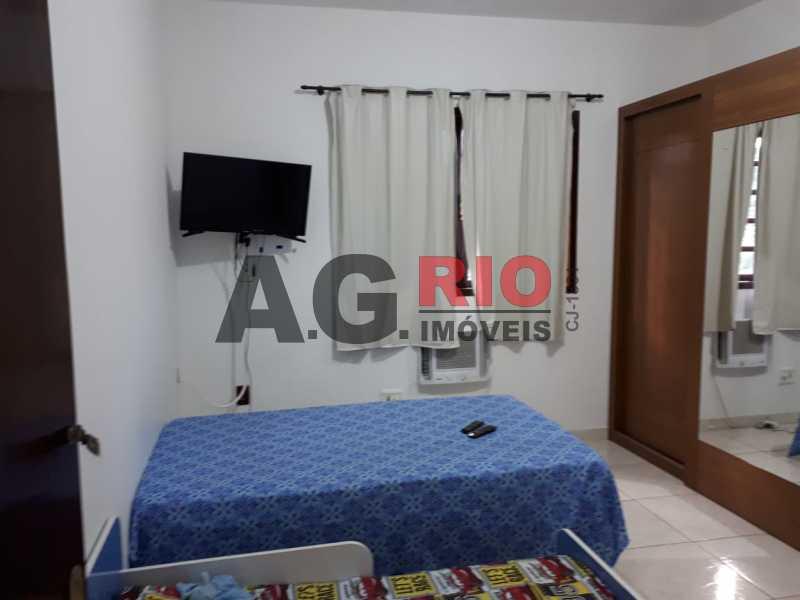 PHOTO-2019-06-11-10-46-33 1 - Casa Rio de Janeiro,Tanque,RJ À Venda,2 Quartos,86m² - TQCA20020 - 6