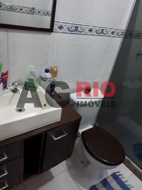 PHOTO-2019-06-11-10-46-33 - Casa Rio de Janeiro,Tanque,RJ À Venda,2 Quartos,86m² - TQCA20020 - 7