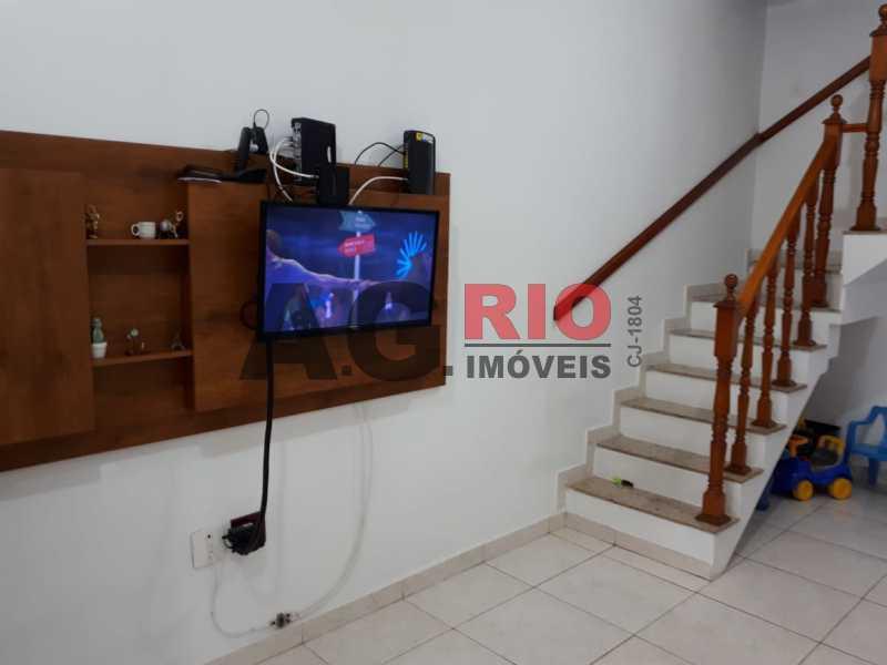 PHOTO-2019-06-11-10-46-35 - Casa Rio de Janeiro,Tanque,RJ À Venda,2 Quartos,86m² - TQCA20020 - 1