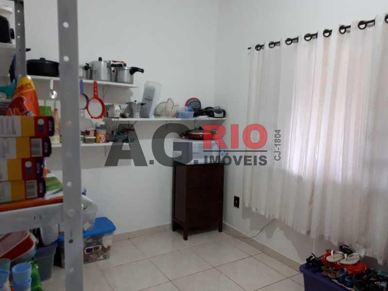 PHOTO-2019-06-11-10-47-03 - Casa Rio de Janeiro,Tanque,RJ À Venda,2 Quartos,86m² - TQCA20020 - 9