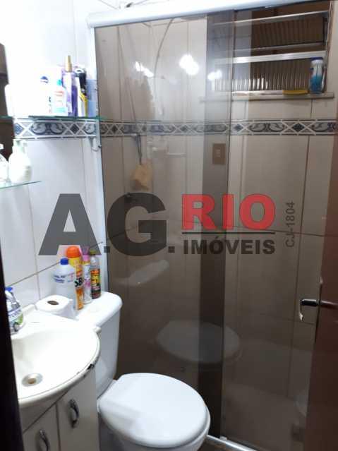 PHOTO-2019-06-11-10-47-04 - Casa Rio de Janeiro,Tanque,RJ À Venda,2 Quartos,86m² - TQCA20020 - 11