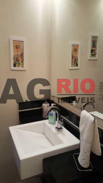 PHOTO-2019-04-03-16-02-40 2 - Casa 3 quartos à venda Rio de Janeiro,RJ - R$ 650.000 - TQCA30028 - 16