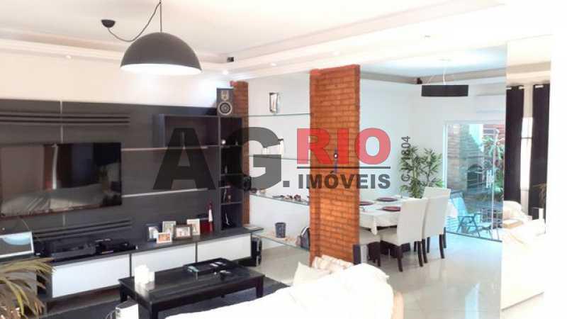 PHOTO-2019-04-03-16-02-41 1 - Casa 3 quartos à venda Rio de Janeiro,RJ - R$ 650.000 - TQCA30028 - 7