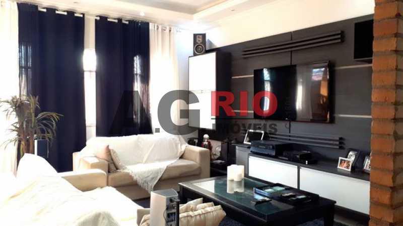 PHOTO-2019-04-03-16-02-42 1 - Casa 3 quartos à venda Rio de Janeiro,RJ - R$ 650.000 - TQCA30028 - 3