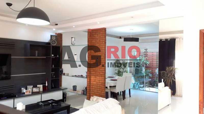 PHOTO-2019-04-03-16-02-42 2 - Casa 3 quartos à venda Rio de Janeiro,RJ - R$ 650.000 - TQCA30028 - 4