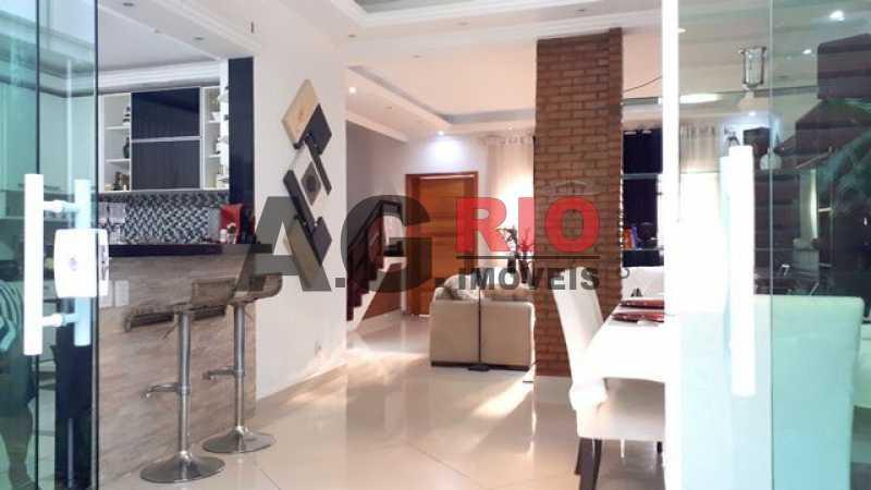 PHOTO-2019-04-03-16-02-42 3 - Casa 3 quartos à venda Rio de Janeiro,RJ - R$ 650.000 - TQCA30028 - 18
