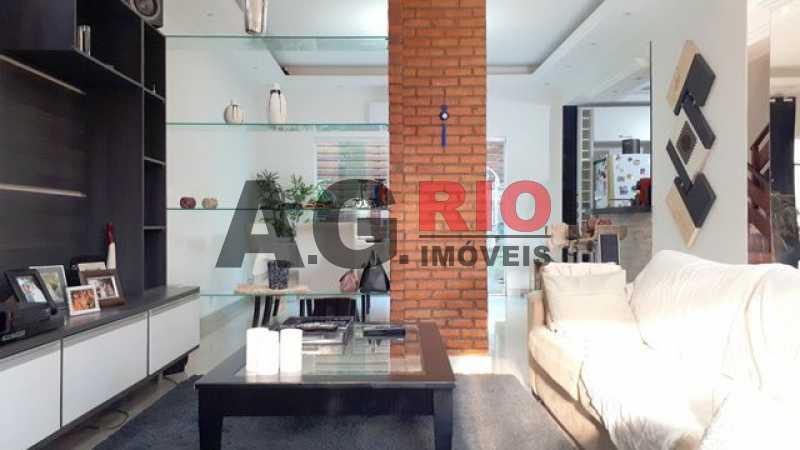 PHOTO-2019-04-03-16-02-42 - Casa 3 quartos à venda Rio de Janeiro,RJ - R$ 650.000 - TQCA30028 - 5