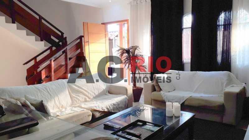 PHOTO-2019-04-03-16-02-43 1 - Casa 3 quartos à venda Rio de Janeiro,RJ - R$ 650.000 - TQCA30028 - 6