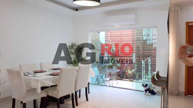 PHOTO-2019-04-03-16-02-43 2 - Casa 3 quartos à venda Rio de Janeiro,RJ - R$ 650.000 - TQCA30028 - 1