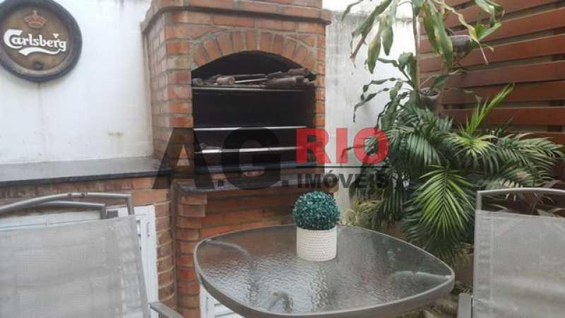 PHOTO-2019-04-03-16-02-43 3 - Casa 3 quartos à venda Rio de Janeiro,RJ - R$ 650.000 - TQCA30028 - 19