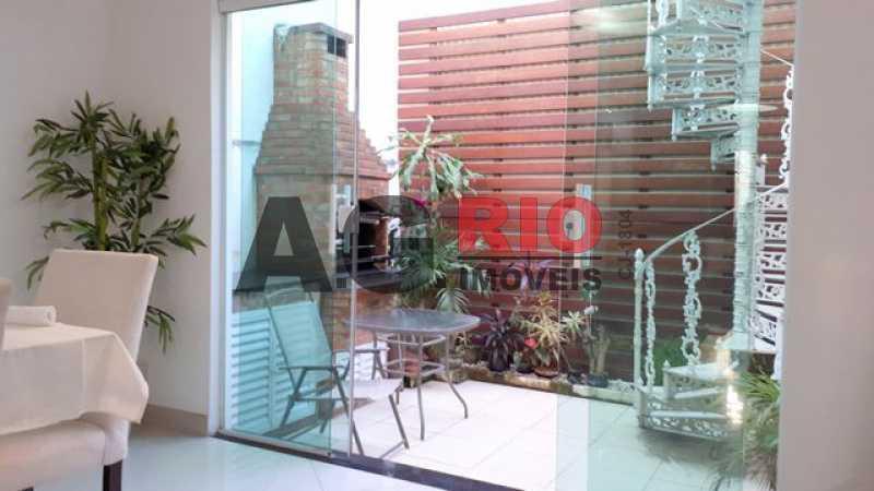 PHOTO-2019-04-03-16-02-43 4 - Casa 3 quartos à venda Rio de Janeiro,RJ - R$ 650.000 - TQCA30028 - 25