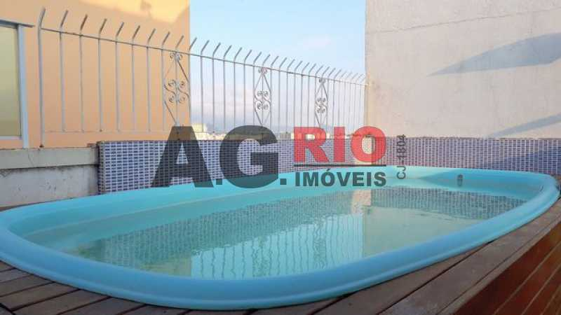 PHOTO-2019-04-03-16-02-45 1 - Casa 3 quartos à venda Rio de Janeiro,RJ - R$ 650.000 - TQCA30028 - 26