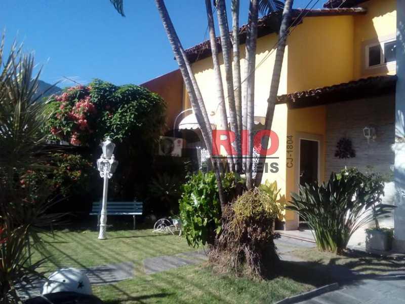 20190611_101529 Copy - Casa À Venda - Rio de Janeiro - RJ - Anil - FRCA50001 - 25