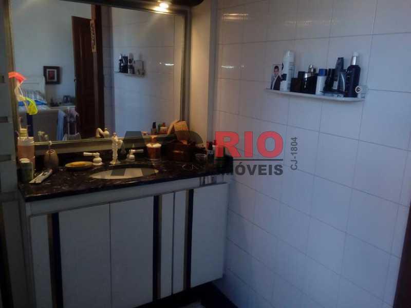 20190611_102415 Copy - Casa À Venda - Rio de Janeiro - RJ - Anil - FRCA50001 - 19