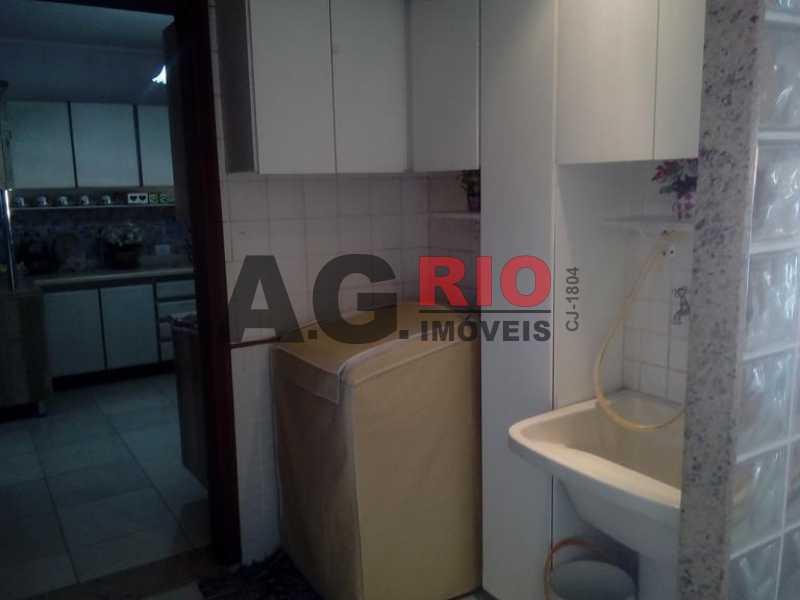 20190611_103032 Copy - Casa À Venda - Rio de Janeiro - RJ - Anil - FRCA50001 - 12