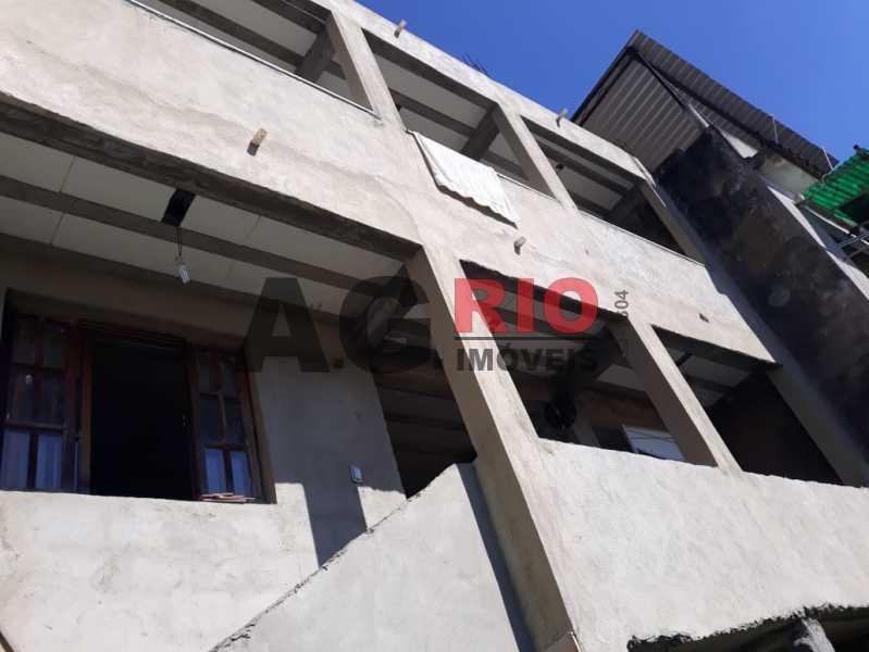 WhatsApp Image 2019-06-15 at 1 - Casa em Condomínio 3 quartos à venda Rio de Janeiro,RJ - R$ 140.000 - VVCN30059 - 1