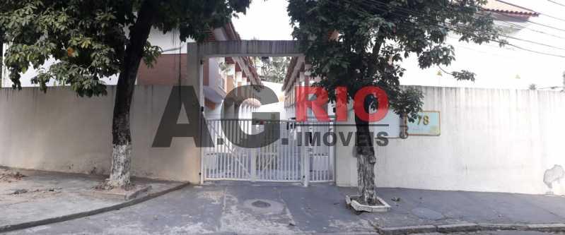 WhatsApp Image 2019-06-17 at 1 - Casa em Condominio À Venda - Rio de Janeiro - RJ - Tanque - VVCN30060 - 6