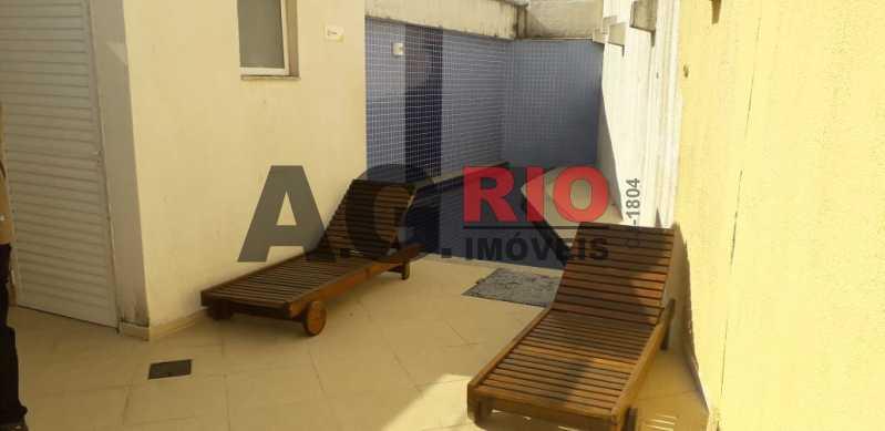 WhatsApp Image 2019-06-17 at 1 - Casa em Condominio À Venda - Rio de Janeiro - RJ - Tanque - VVCN30060 - 15