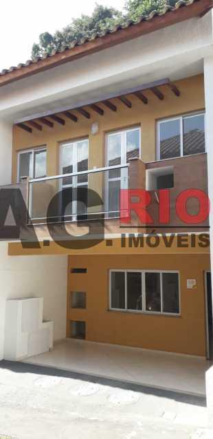 WhatsApp Image 2019-06-17 at 1 - Casa em Condomínio 3 quartos à venda Rio de Janeiro,RJ - R$ 365.000 - VVCN30060 - 3