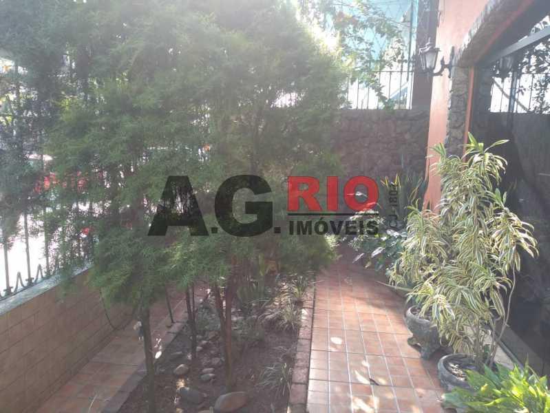 2. - Casa Comercial Rio de Janeiro,Vila Valqueire,RJ Para Alugar,100m² - VVCC00001 - 3