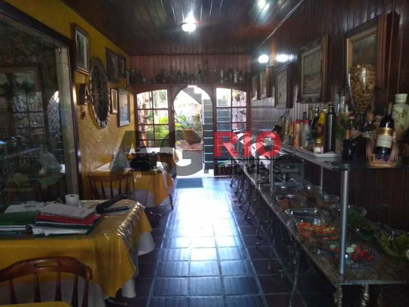 3. - Casa Comercial Rio de Janeiro,Vila Valqueire,RJ Para Alugar,100m² - VVCC00001 - 4