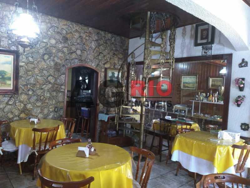 5. - Casa Comercial Rio de Janeiro,Vila Valqueire,RJ Para Alugar,100m² - VVCC00001 - 6