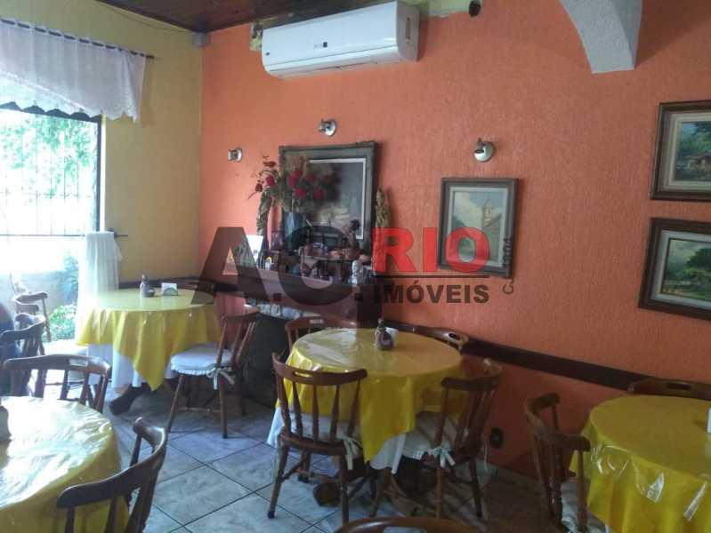 6. - Casa Comercial Rio de Janeiro,Vila Valqueire,RJ Para Alugar,100m² - VVCC00001 - 7